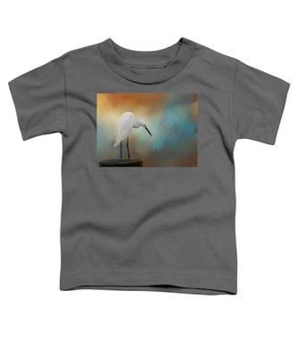 Watching Toddler T-Shirt