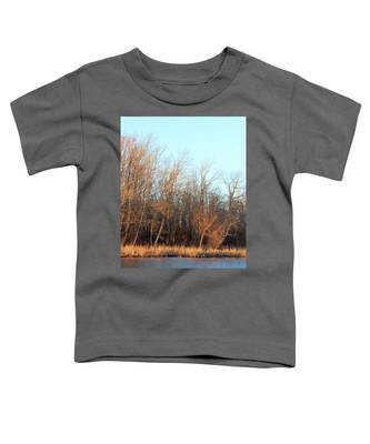 Waters Edge 2 Toddler T-Shirt