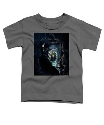 Wicked Queen Toddler T-Shirt