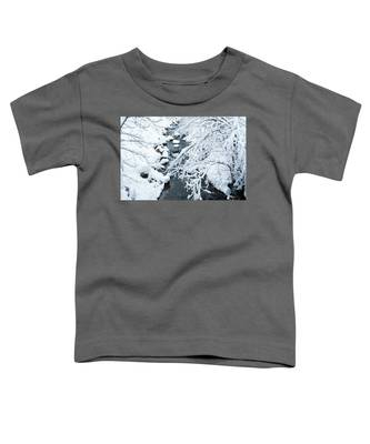 Winters Creek- Toddler T-Shirt