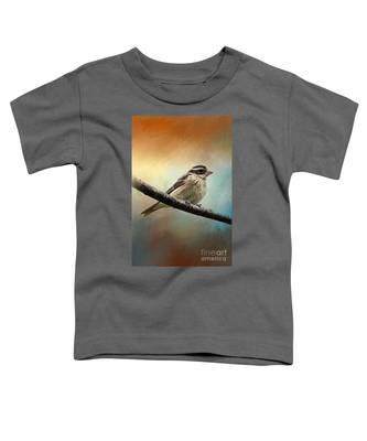 Wisconsin Songbird Toddler T-Shirt