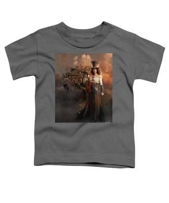 Wishing Tree Toddler T-Shirt