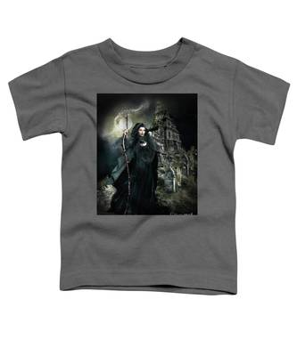 Witch Hunt Toddler T-Shirt