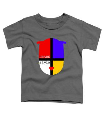 The Style Toddler T-Shirt