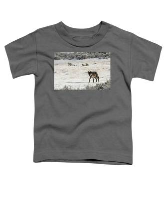 W19 Toddler T-Shirt