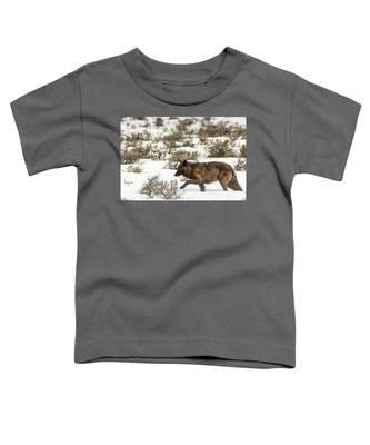 W3 Toddler T-Shirt