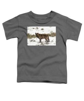 W8 Toddler T-Shirt