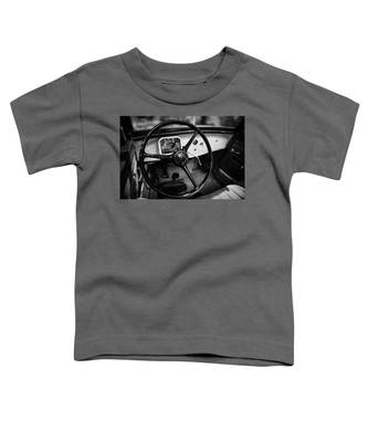 1936 Citroen Roadster Toddler T-Shirt