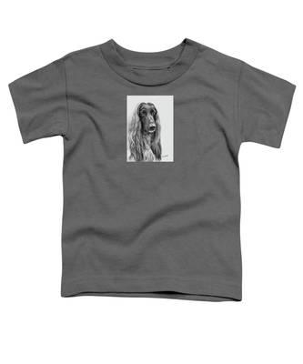A Kind And Regal Spirit Toddler T-Shirt