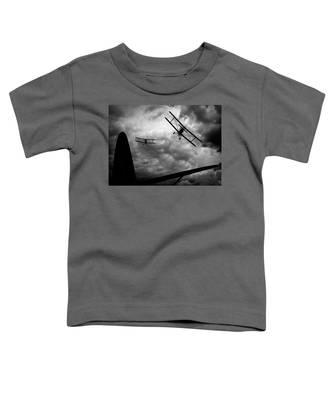 Air Pursuit Toddler T-Shirt