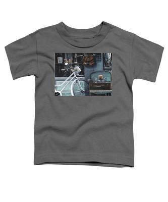 Bagging A Bargain Toddler T-Shirt