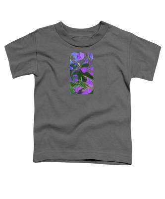 Corner Flower Shop  Toddler T-Shirt