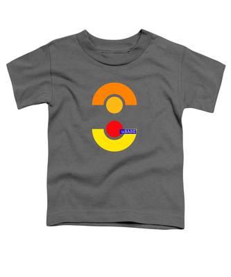 Cruise Style Toddler T-Shirt