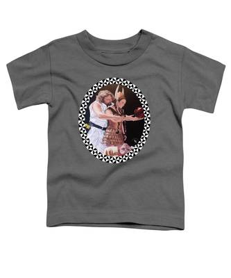 I Just Dropped In Toddler T-Shirt