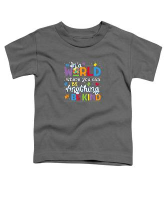 Where Toddler T-Shirts