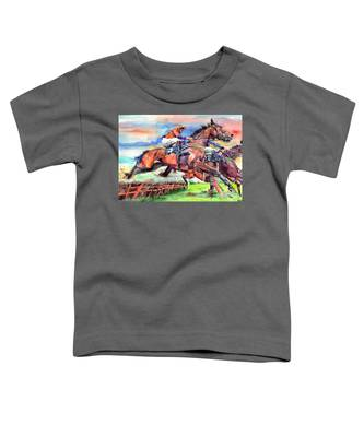 Designs Similar to Jump Racing by Suzann Sines