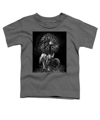 Lamb Toddler T-Shirt