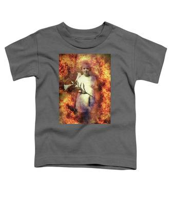 Lilies Of The Apocalypse Toddler T-Shirt