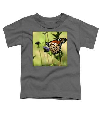 Monarch Majesty Toddler T-Shirt