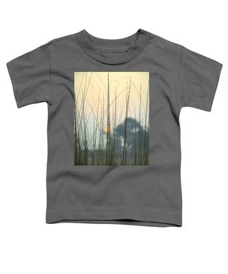Winter Landscapes Toddler T-Shirts