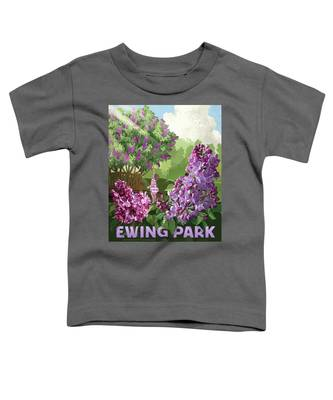 Print Toddler T-Shirt