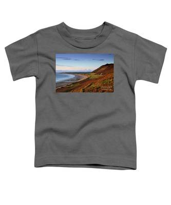 Rhossili Toddler T-Shirt