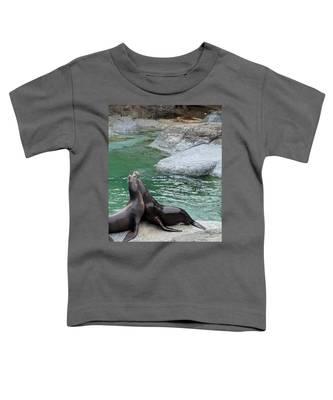 Rock Toddler T-Shirts