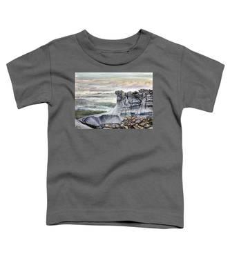 Something New Toddler T-Shirt