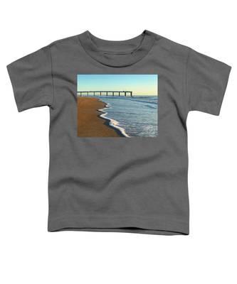 Spring Bliss Toddler T-Shirt