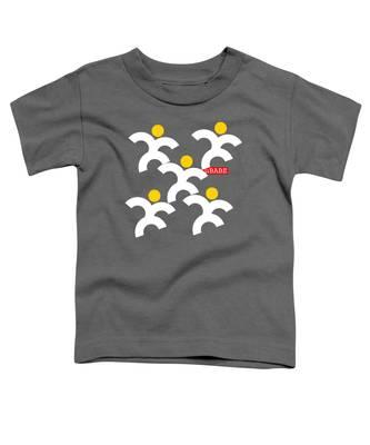 Style Dance Toddler T-Shirt