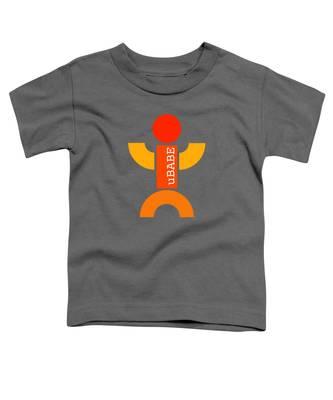 Sun Fun Toddler T-Shirt