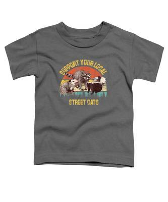 Local Toddler T-Shirts