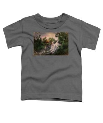 The Falls Toddler T-Shirt
