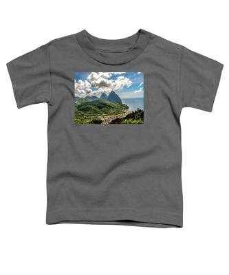 The Piton Twins Toddler T-Shirt