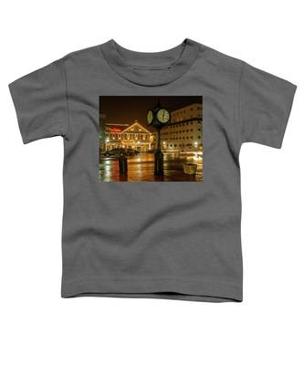Time For Christmas Toddler T-Shirt