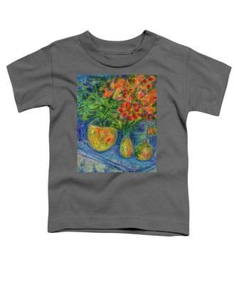 Trinkets Toddler T-Shirt