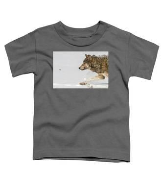 W36 Toddler T-Shirt