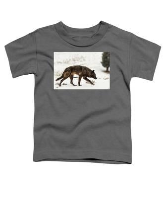 W44 Toddler T-Shirt