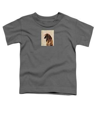 Windblown Toddler T-Shirt