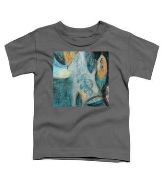 Winter Wish 1 Toddler T-Shirt