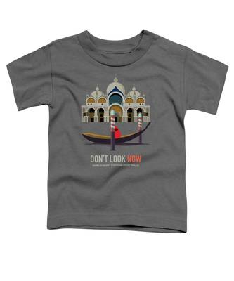 Venice Canal Toddler T-Shirts