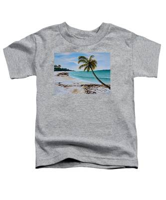 West Of Zanzibar Toddler T-Shirt