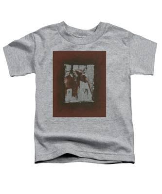 Elephant Toddler T-Shirt