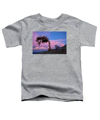 A Westerly Wind Toddler T-Shirt