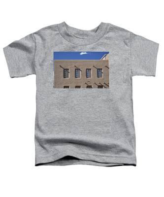 Adobe Architecture II Toddler T-Shirt