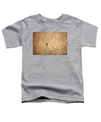 All Rejoicing Toddler T-Shirt