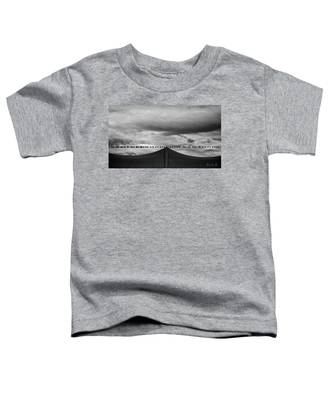 Birds Toddler T-Shirt