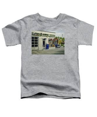 Bob's Toddler T-Shirt