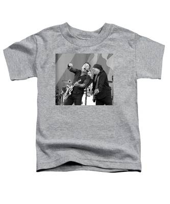 New Orleans Jazz And Heritage Festival Toddler T-Shirts