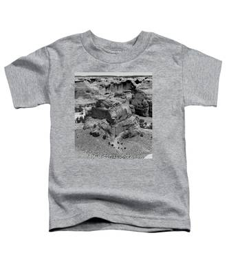 Canyon De Chelly Toddler T-Shirt